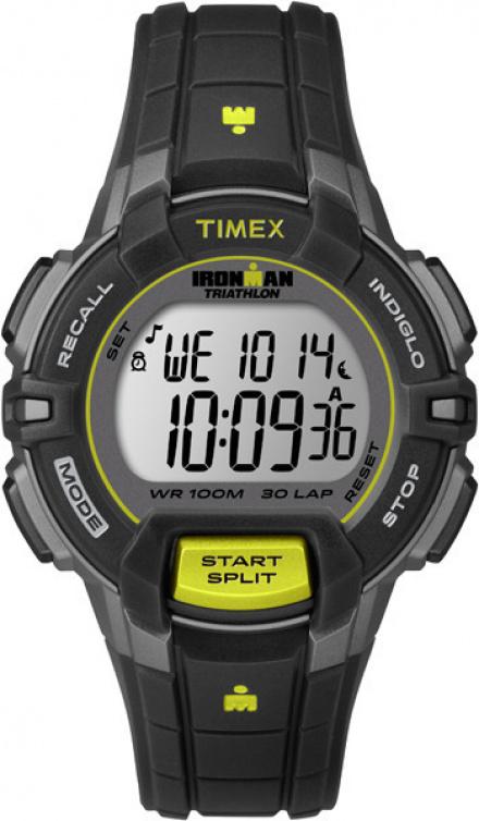 T5K809 Zegarek Męski Timex Ironman 30-Lap T5K809