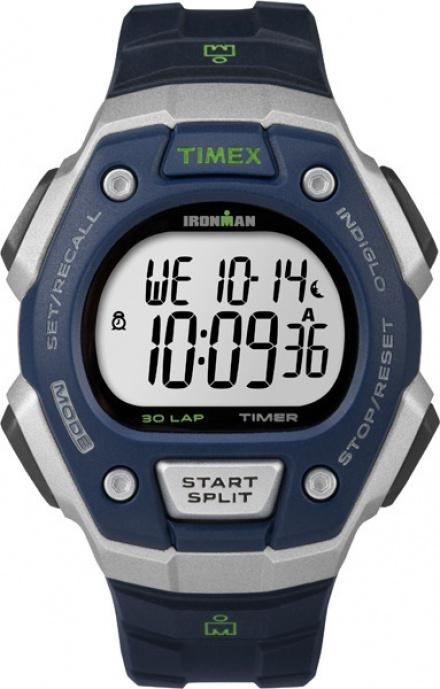 T5K823 Zegarek Męski Timex Ironman 30-Lap T5K823