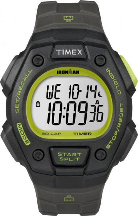 T5K824 Zegarek Męski Timex Ironman 30-Lap T5K824