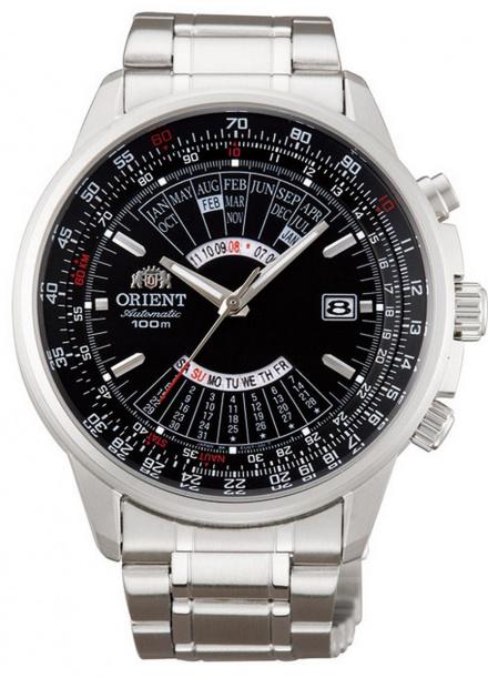 ORIENT FEU07005BX Zegarek Japońskiej Marki Orient EU07005B