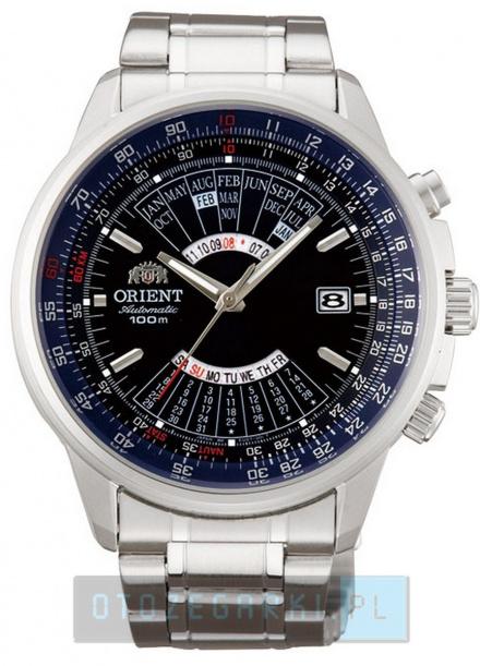 ORIENT FEU07008DX Zegarek Japońskiej Marki Orient EU07008D