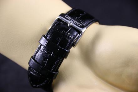 ORIENT FEV0U003WH Zegarek Męski Japońskiej Marki Orient EV0U003W