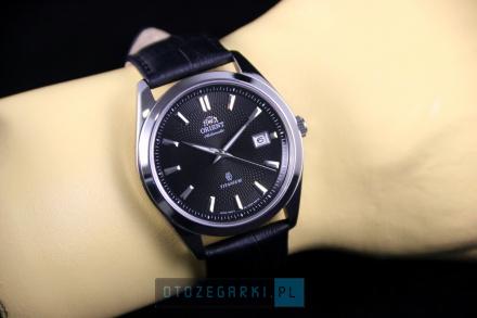 ORIENT FER2F003B0 Zegarek Japońskiej Marki Orient ER2F003B