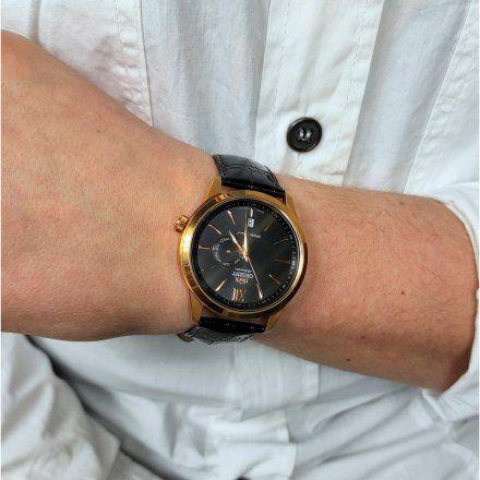 ORIENT FES00004B0 Zegarek Męski Japońskiej Marki Orient ES00004B