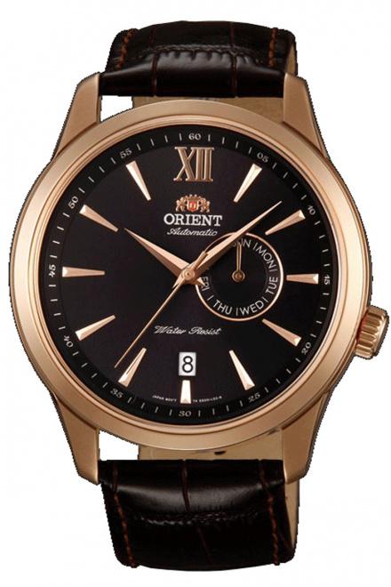 ORIENT FES00004B0 Zegarek Japońskiej Marki Orient ES00004B