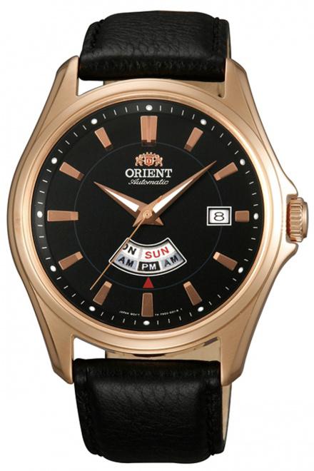 ORIENT FFN02002BH Zegarek Japońskiej Marki Orient FN02002B