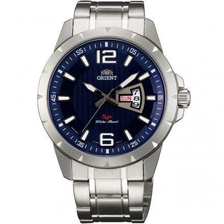 ORIENT FUG1X004D9 Zegarek Japońskiej Marki Orient UG1X004D