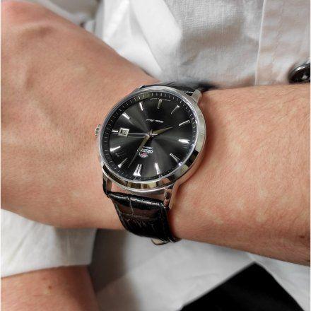 ORIENT FER27006B0 Zegarek Męski Japońskiej Marki Orient ER27006B