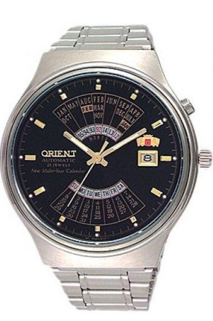 ORIENT FEU00002BW Zegarek Japońskiej Marki Orient EU00002B