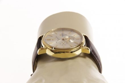 ORIENT FEZ09002S0 Zegarek Męski Japońskiej Marki Orient EZ09002S