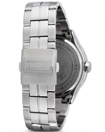 Zegarek Męski Festina F16632/3 Retro Multifunction 16632/3