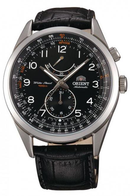ORIENT FFM03004B0 Zegarek Męski Japońskiej Marki Orient FM03004B