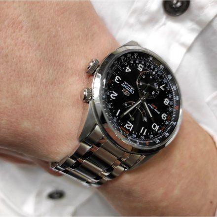 ORIENT FFM03001B0 Zegarek Męski Japońskiej Marki Orient FM03001B