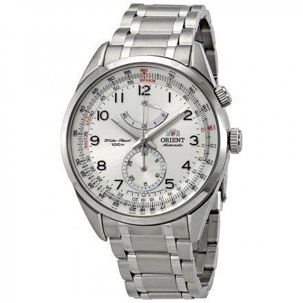 ORIENT FFM03002W0 Zegarek Japońskiej Marki Orient FM03002W