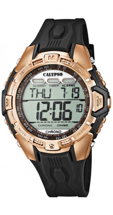 Calypso K5615/9 Zegarek Calypso - K5615