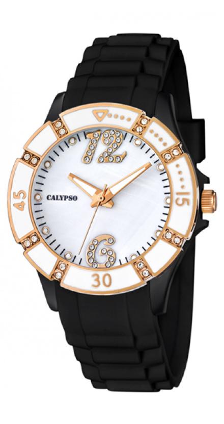 Calypso K5650/6 Zegarek Calypso K5650