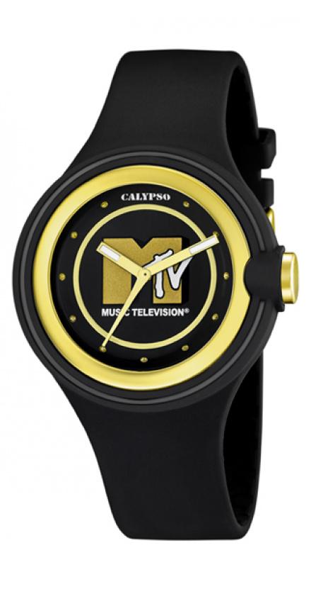 Calypso KTV5599/5 Zegarek Calypso MTVKTV5599