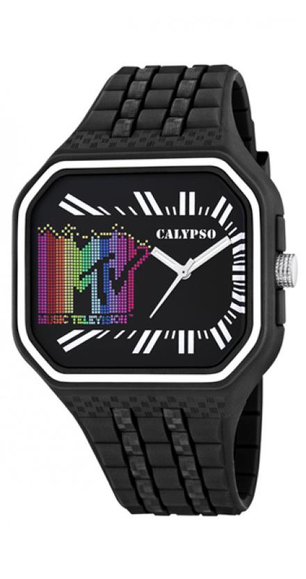 Calypso KTV5628/3 Zegarek Calypso MTV - KTV5628