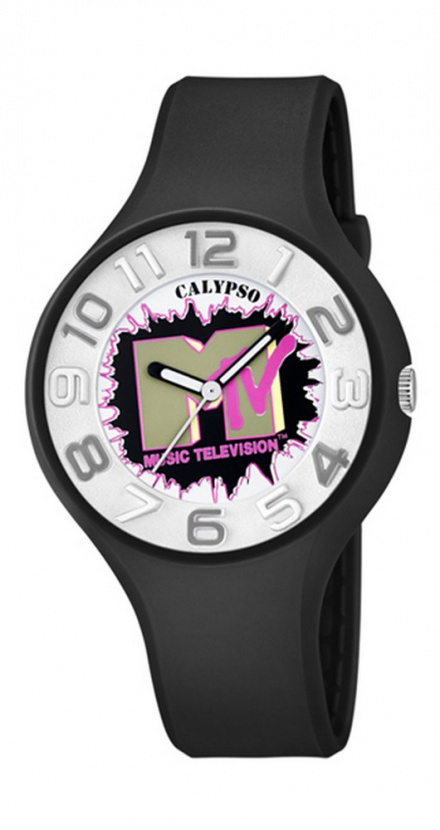 Calypso KTV5591/6 Zegarek Calypso MTVKTV5591
