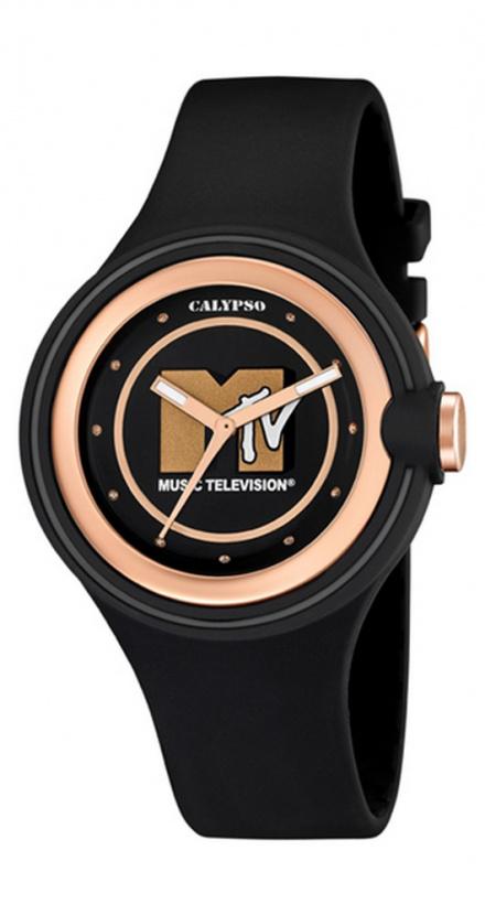 Calypso KTV5599/6 Zegarek Calypso MTVKTV5599