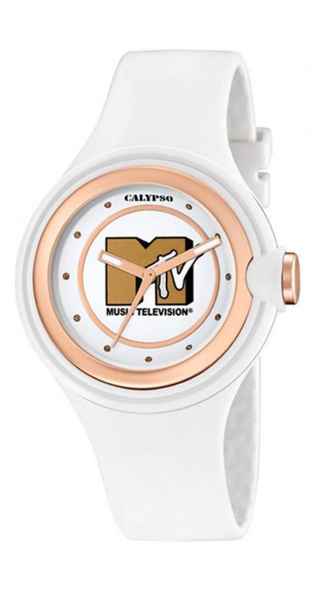 Calypso KTV5599/3 Zegarek Calypso MTVKTV5599