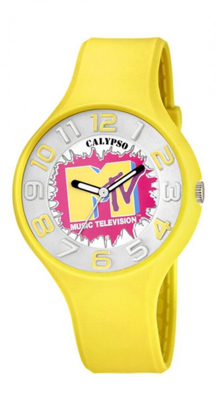 Calypso KTV5591/4 Zegarek Calypso MTV - KTV5591
