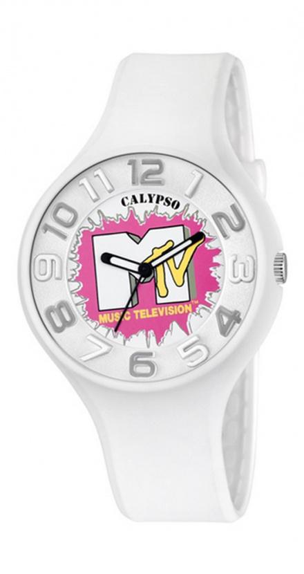 Calypso KTV5591/1 Zegarek Calypso MTV - KTV5591