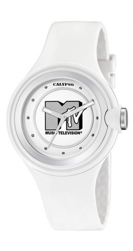 Calypso KTV5599/1 Zegarek Calypso MTVKTV5599