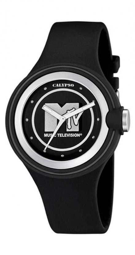 Calypso KTV5599/4 Zegarek Calypso MTVKTV5599