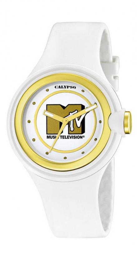 Calypso KTV5599/2 Zegarek Calypso MTV - KTV5599