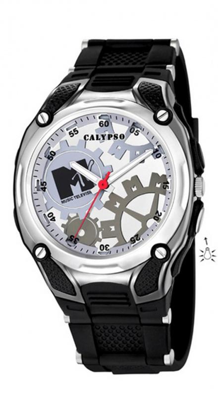Calypso KTV5560/1 Zegarek Calypso MTV - KTV5560