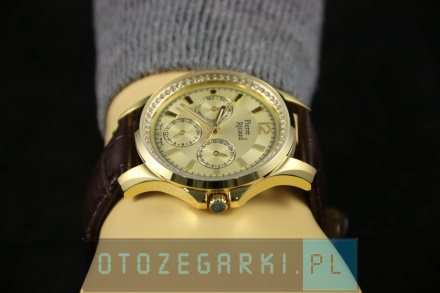 Pierre Ricaud P21049.1251QFZ Zegarek