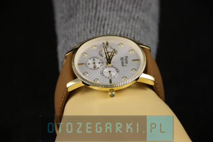 Pierre Ricaud P21072.1293QF Zegarek