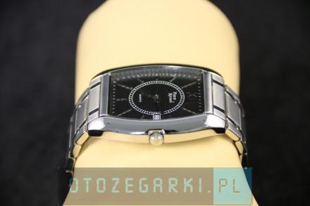 Pierre Ricaud P81511.5164Q Zegarek - Niemiecka Jakość
