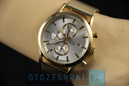 Pierre Ricaud P97201.1111CH Zegarek
