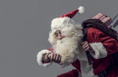 TOP 5 zegarków męskich na prezent na Boże Narodzenie 2020