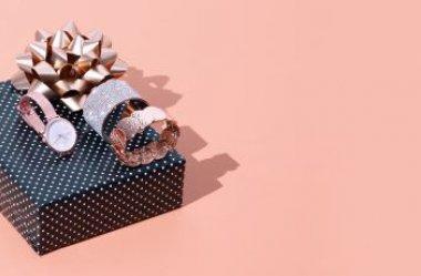 TOP 5 zegarków damskich na prezent na Boże Narodzenie 2020