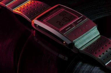 G-Shock. Legendarna seria zegarków Casio wciąż ma się dobrze