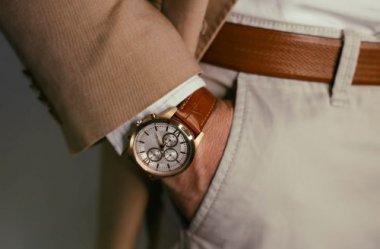 Japońskie marki zegarków godne polecenia