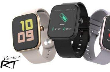 Smartwatche Vector opinie i najczęściej zadawane pytania