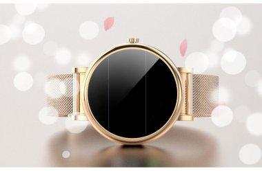 Piękny damski Smartwatch - Rubicon porównanie