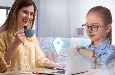 Jaki zegarek dla dziecka z GPS?