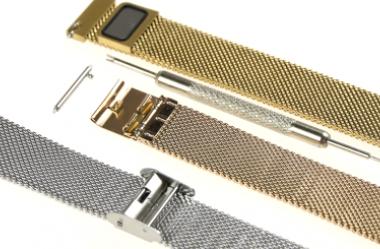 Jak dostosować obwód bransoletki zegarka do nadgarstka?