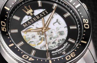 Mechanizmy w zegarkach - wady i zalety