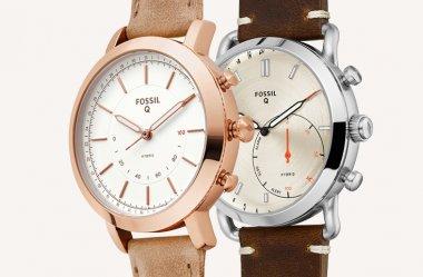 Klasyczny design i funkcjonalność znana ze smartwatchy