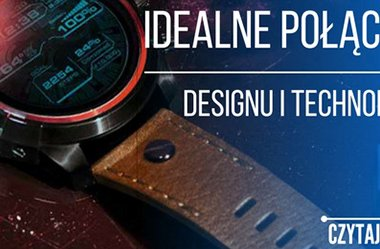 Smartwatch DIESEL ON - czyli zegarek, który łączy design z innowacyjną technologią