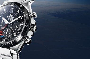Casio - zegarki dla każdego