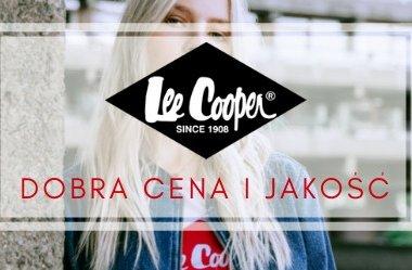 Zegarki Lee Cooper - modne dodatki w atrakcyjnej cenie