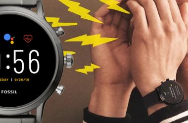 Smartwatche Fossil 5 generacja już dostępne!