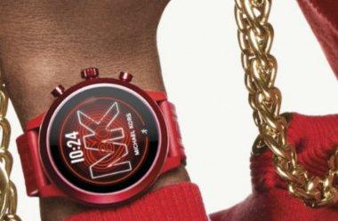Smartwatche Michael Kors z głośnikiem 5 GEN oraz MKGO